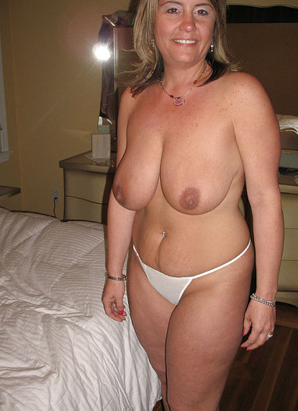 Old downblouse