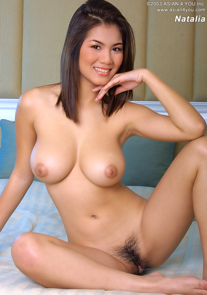 Nude new boobs Asian