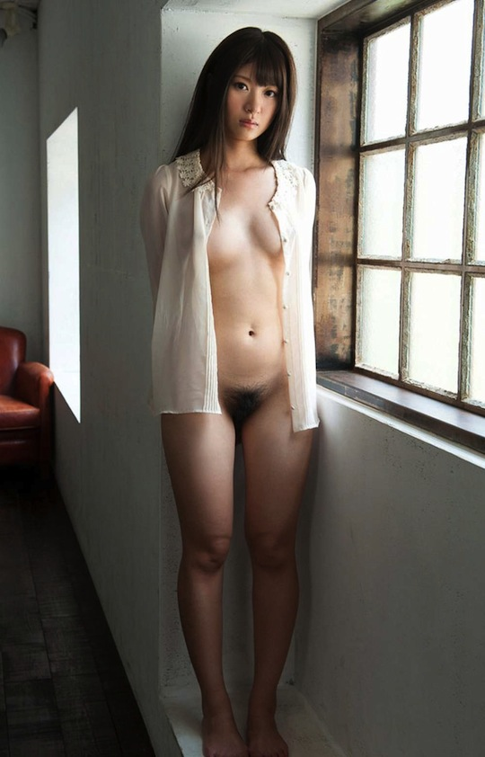 For Nude hot japanese womenpussy