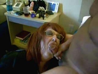 Naked girls getting butt massage