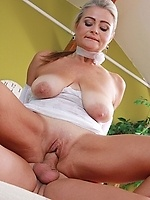 Mom upskirt pussy caption