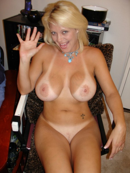 mature nude blonde english amateur