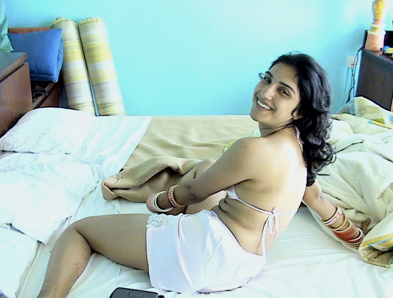 nude in india