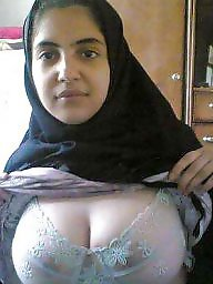hijab naked arab women