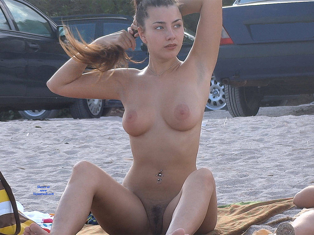 Fkk family nudist picture beach nudism