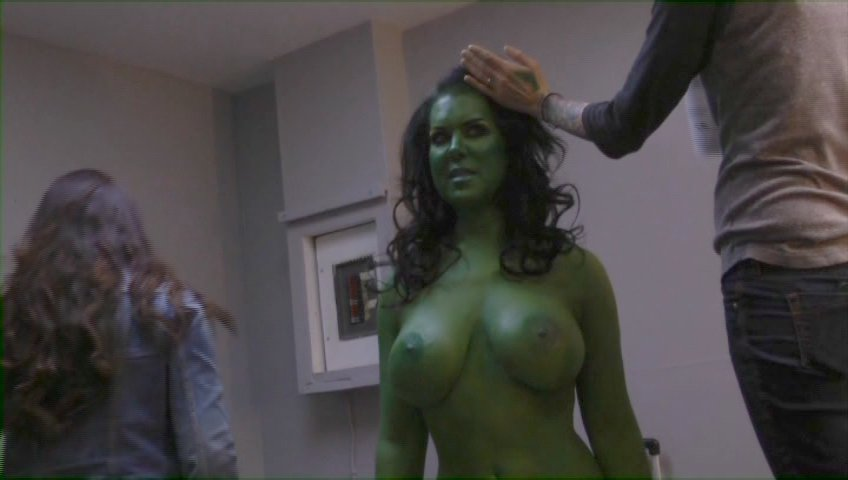 Evangeline lilly nude pussy