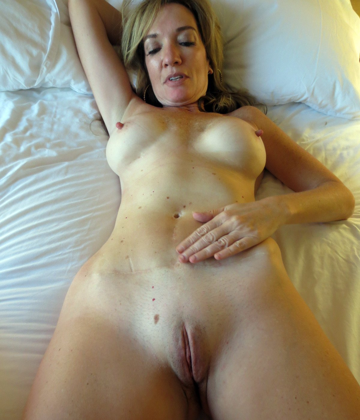 Doreen tracey nude pussy