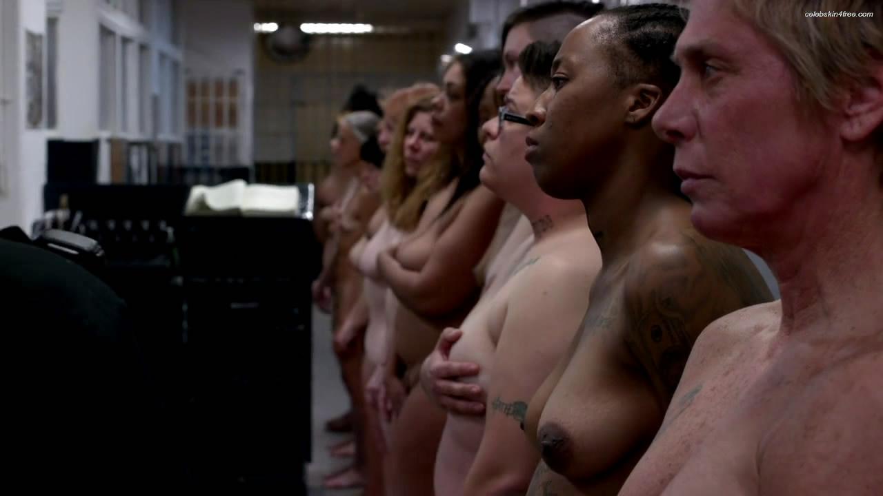 polynesian babe Nude