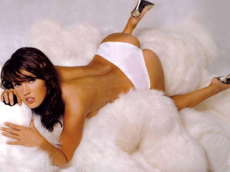 Tiffany michelle brissette nude