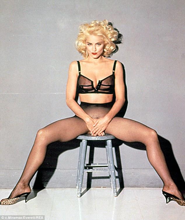 miley nude Vogue cyrus