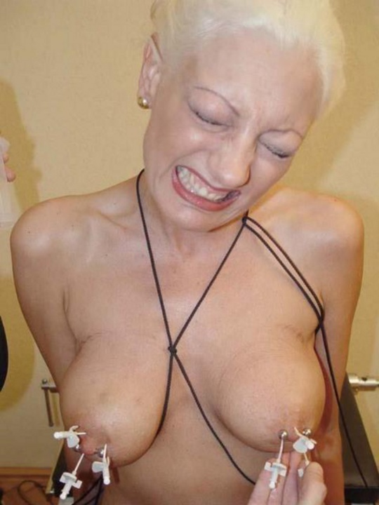 Michelle Marsh Naked Pussy