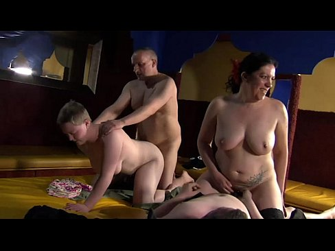 Bukake blowjob slutload