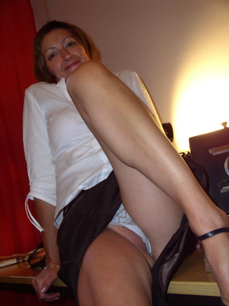 Homemade amateur couple having fun