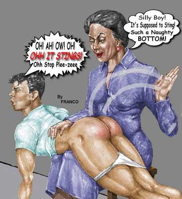 Big ass anal sex