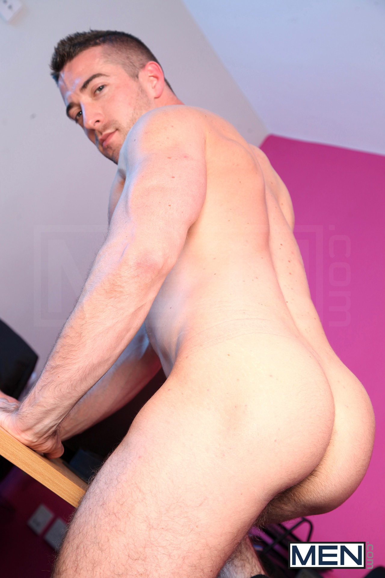 josh rivers male porn star
