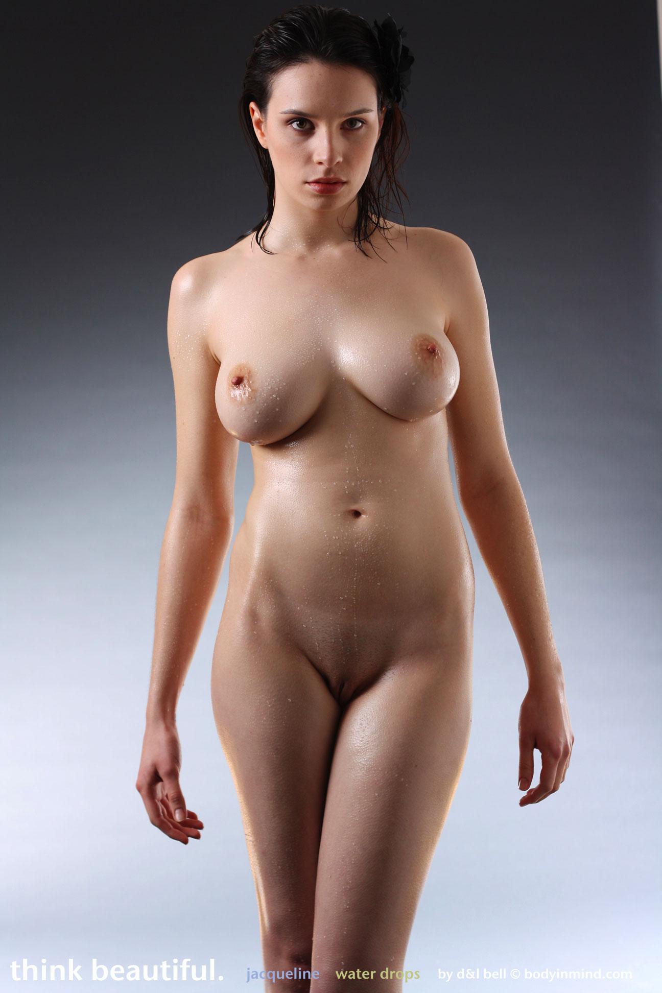 Naked roxi davis