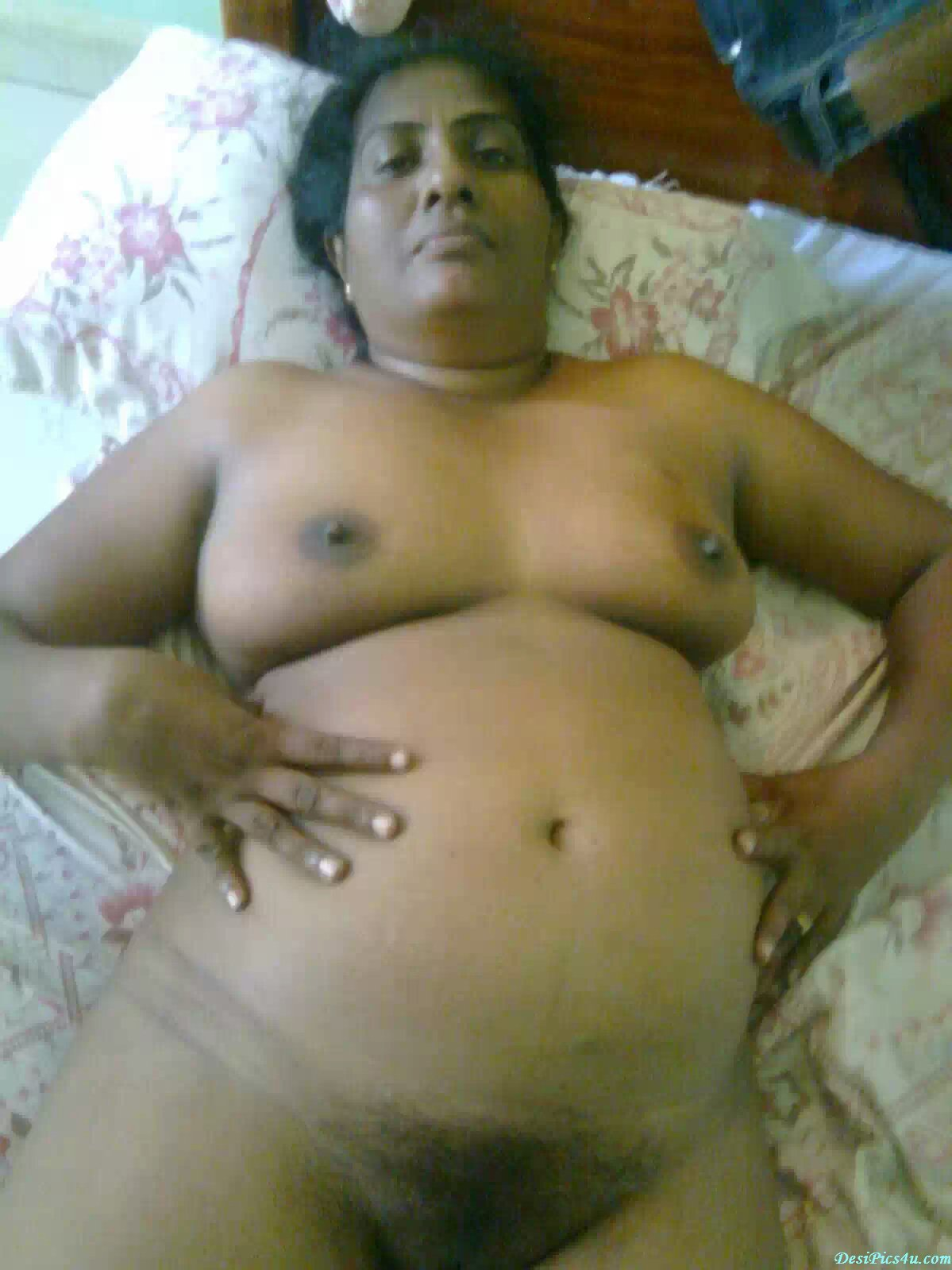 Chubby nude mexican women